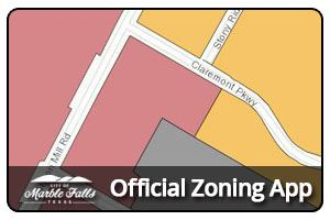 Official Zoning App